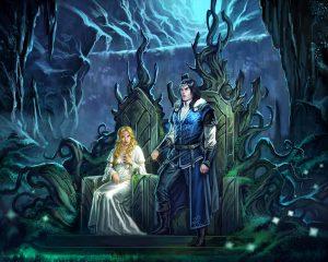 Magnus and Lila