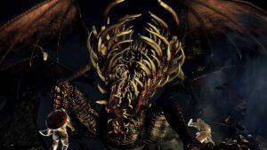 Dark Souls Horror