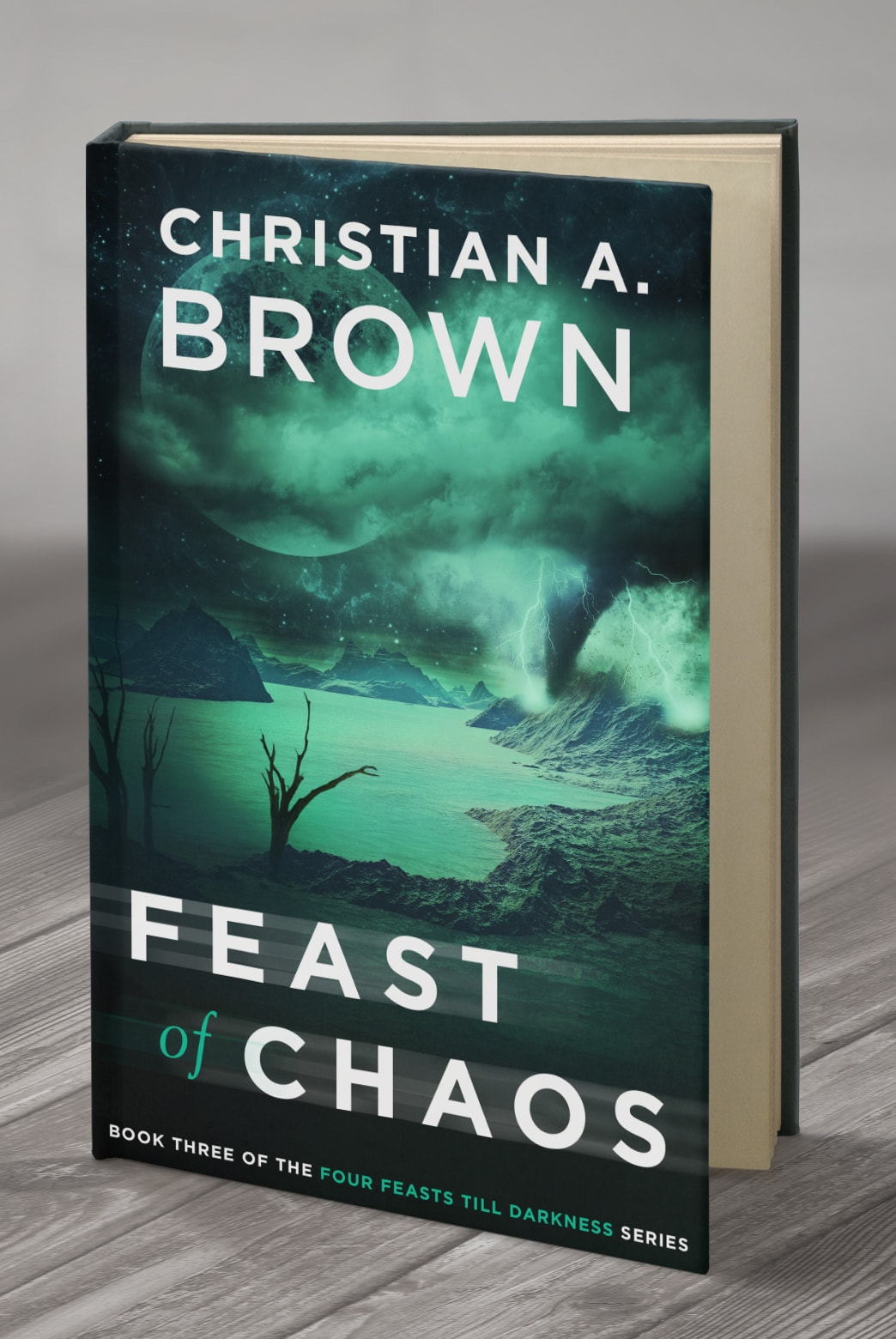 Feast of Chaos