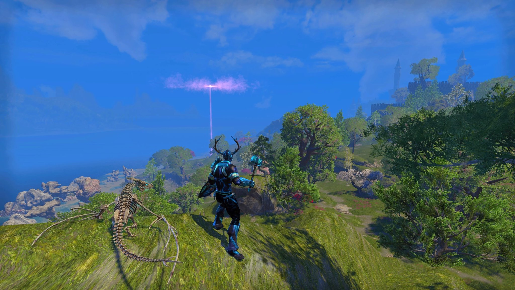 ESO: Summerset Review