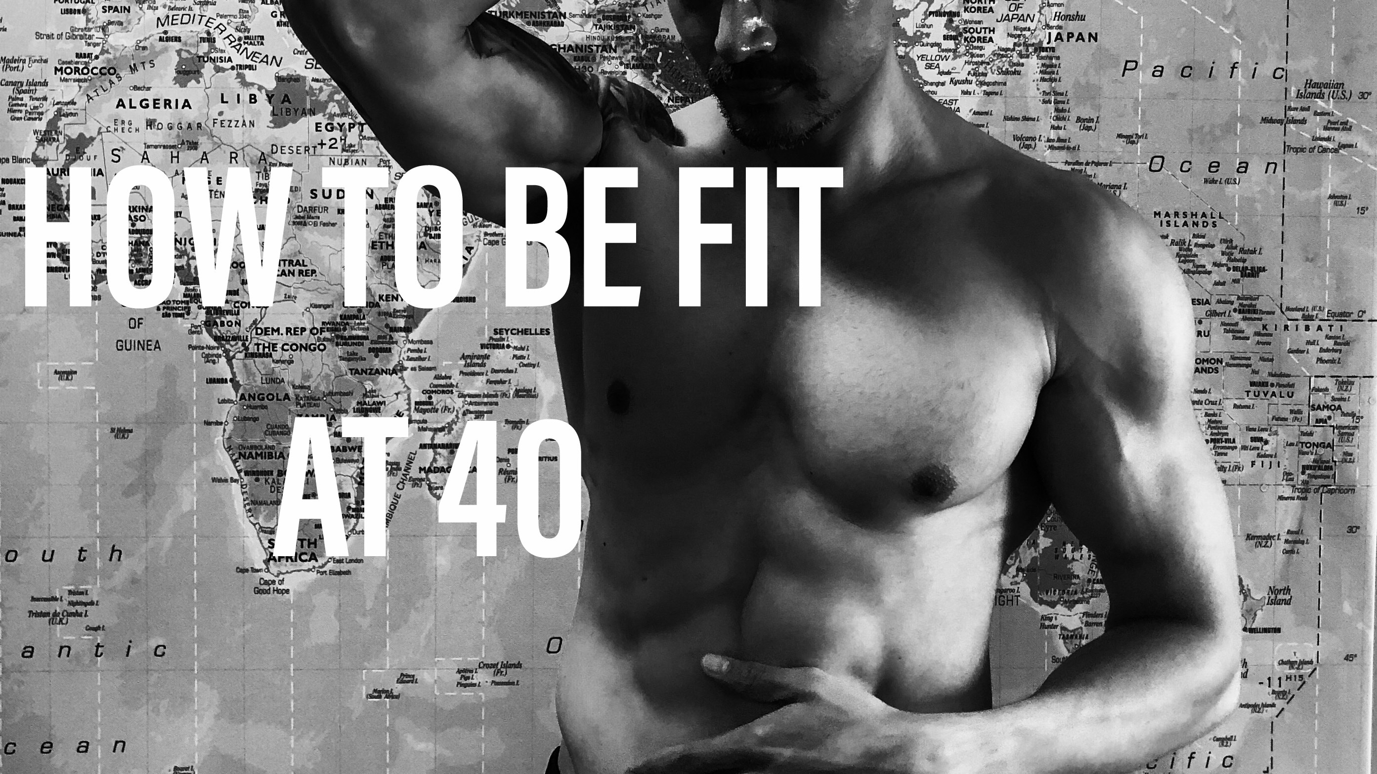 Fit At 40